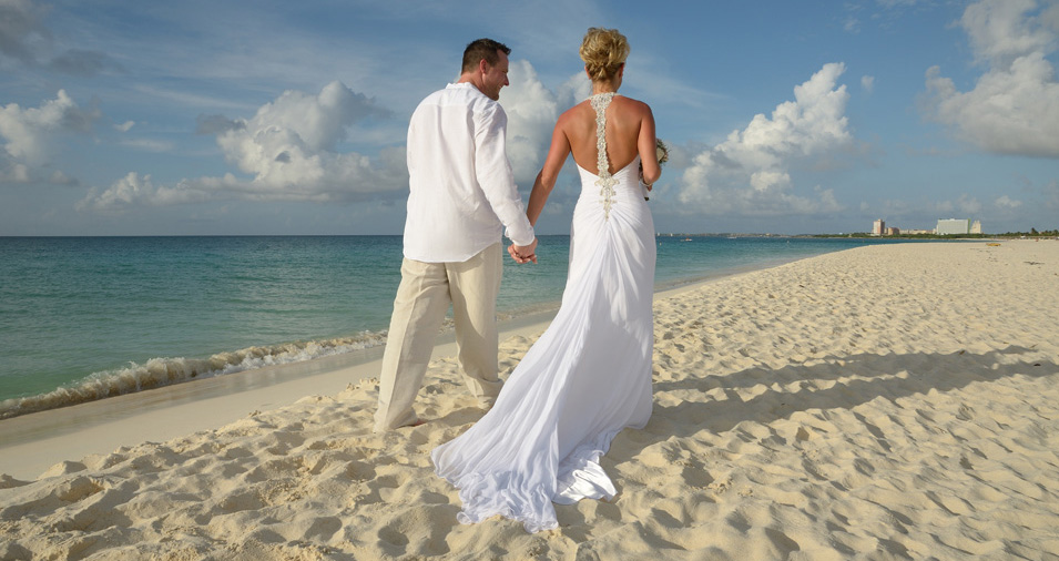 Dream Weddings Aruba